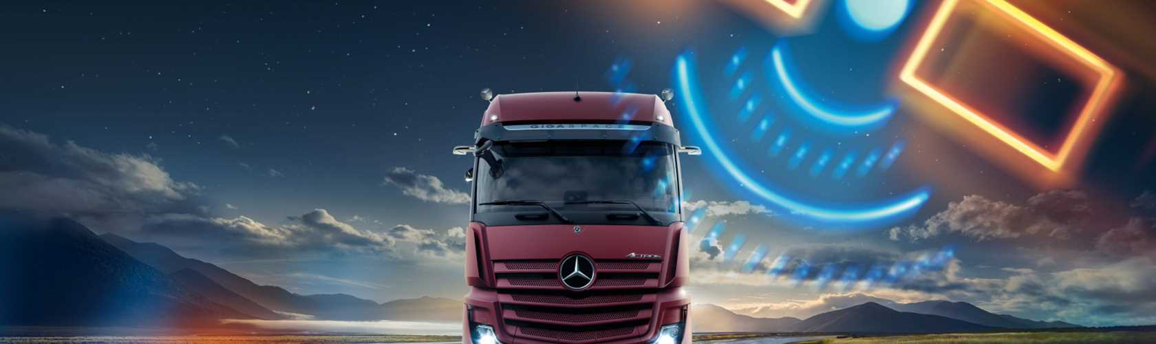 Why Mercedes Benz Tco Fleetboard
